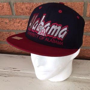 Beautiful Alabama Roll Tide Collegiate Hat